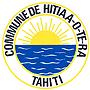 Logo HITIA'A O TE RA